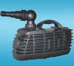 ECO-POWER HEAVY DUTY PUMP