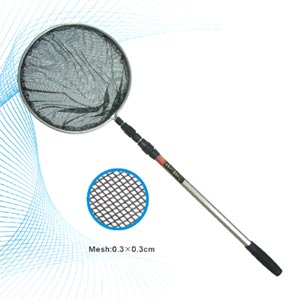 3-pc Telescopic Net
